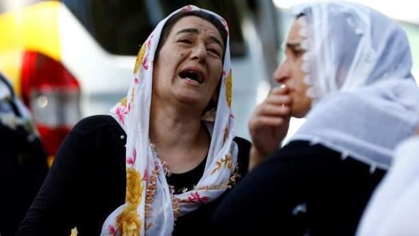 Турецкие женщины