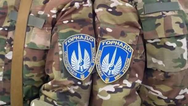 """Задержаны двое бойцов """"Торнадо"""""""