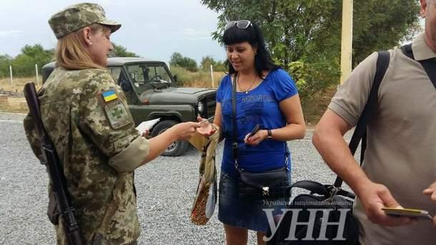 Кримчанам нагадали про день незалежності України