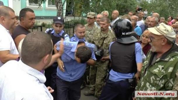 Сотрудники местного отделения полиции до смерти забили мужчину