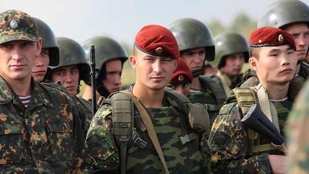 Нацгвардия России