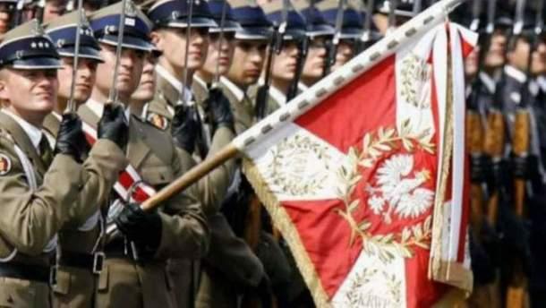 У Польщі терміново скликали керівництво армії
