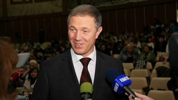 Владимир Сальдо
