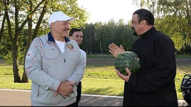 У Сигала белорусские корни