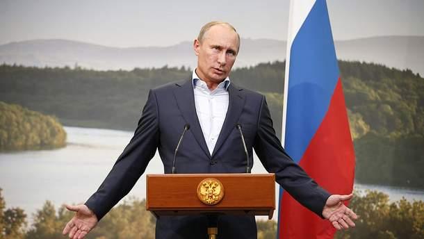 Експерт назвав і фактори, що призведуть до протестів  у Росії