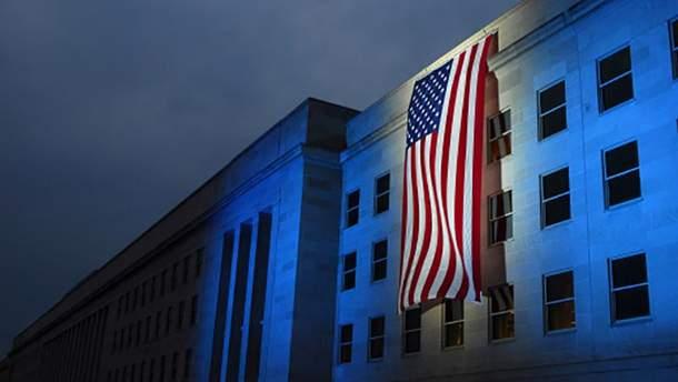 Пентагон у США