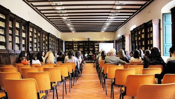 Учителя из Львовской и Луганской областей обменяются местом работы.