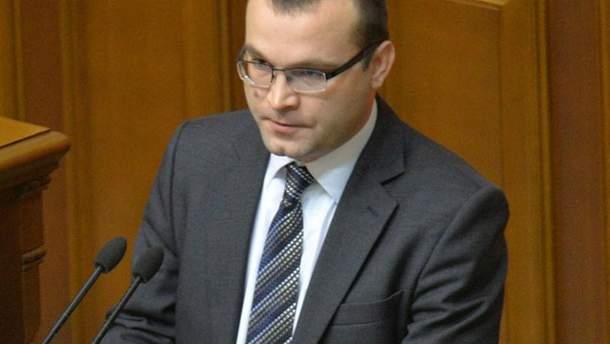 Олександр Дроздик