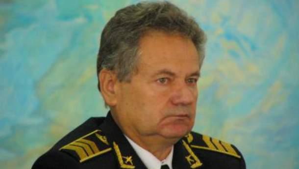 Володимир Харченко