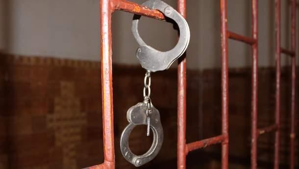 На Одещині впіймали злочинця через 12 років пошуків