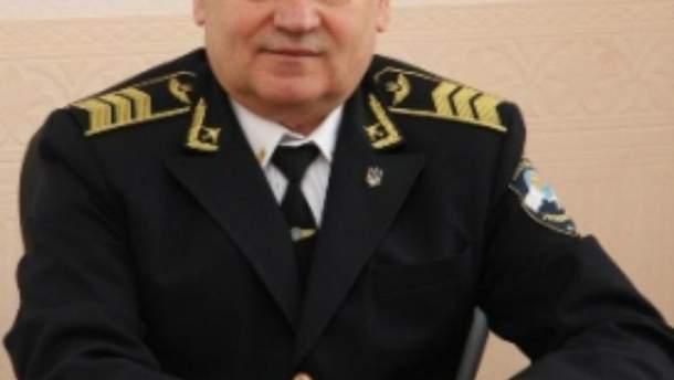 Володимир Xарченко