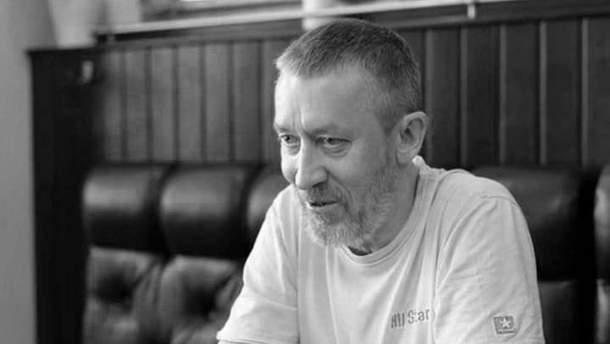 Олександр Щетинін