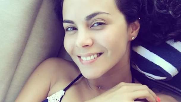 Анастасия Каменских