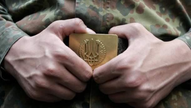Солдат застрелив товариша по службі