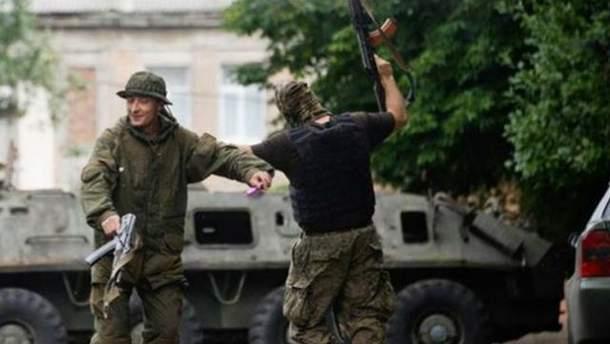 Террористы стреляют друг в друга: только за сутки погибли пятеро