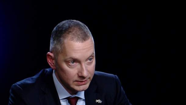 Борис Ложкин занимается инвестициями