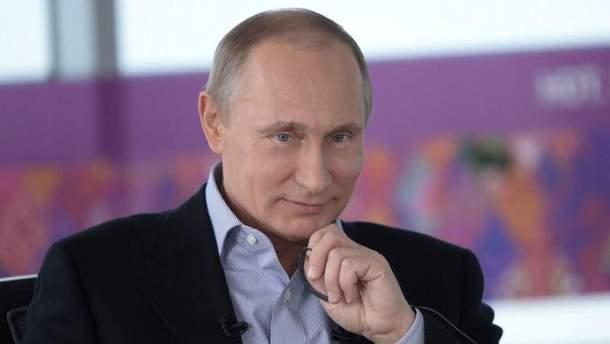 """Путін готує """"сорприз"""" для американців"""