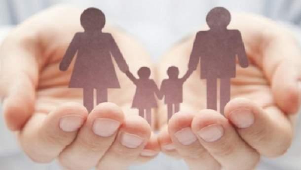 Законопроект від Зеленського: скасування допомоги при народженні дитини (документ)