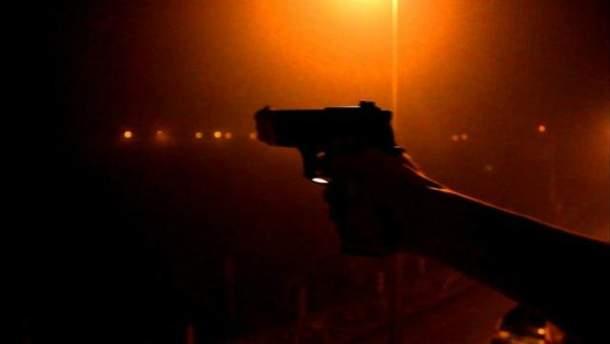 Кримінальні розбірки відбувались під покровом ночі