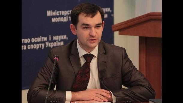 Сергей Храпатий