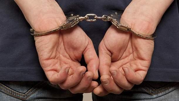 Затримання прокурора