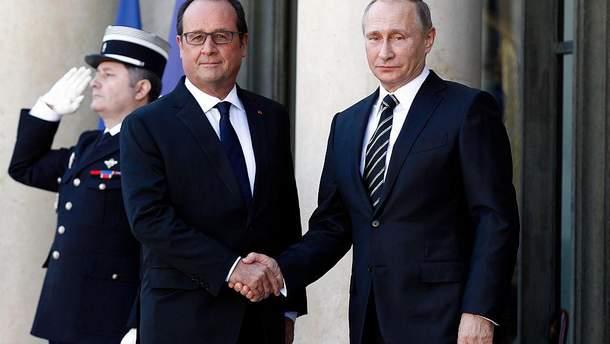 Оба лидера сохранили свою позицию