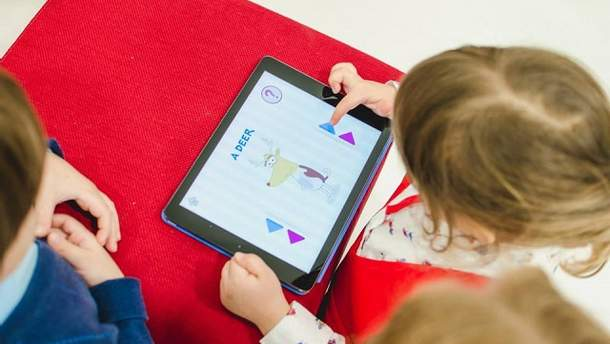 Современные устройства помогают детям