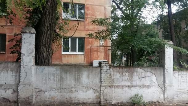 Дом в котором жил Пугачев
