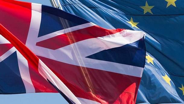 Велика Британія боїться за НАТО