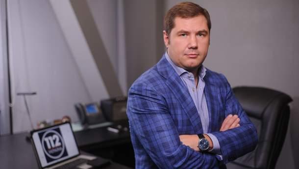 Андрей Подщипков