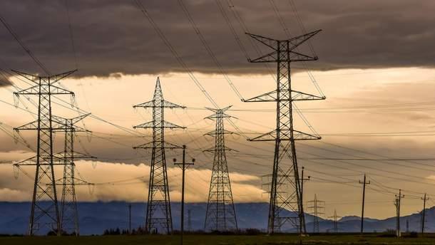Тарифы на электричество выросли