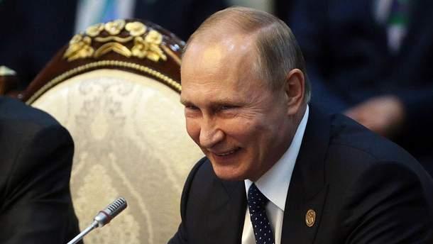Путін може бути задоволений таким рішенням