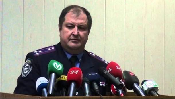 Макаренка затримали у Москві ще тиждень тому
