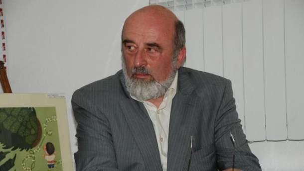 Леонід Фінберг