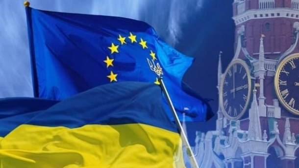 После всплеска симпатий к Европе украинцы снова разочарованы