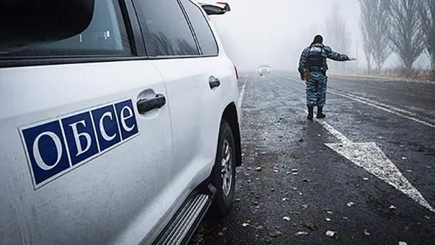 Миссии ОБСЕ не везде рады