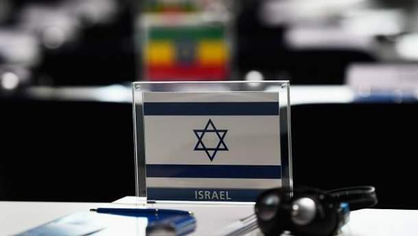 Ізраїль вимагає закрити один з українських телеканалів