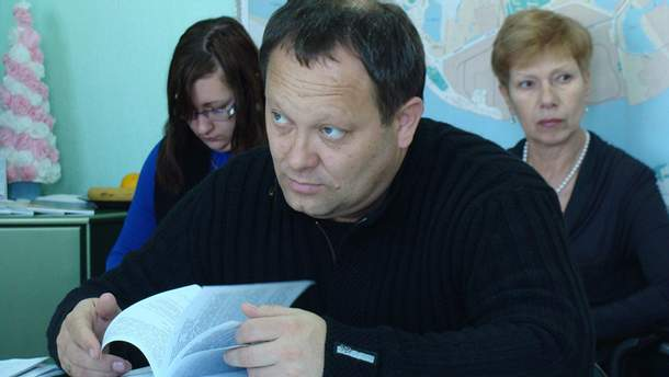 Аркадий Пидлисный