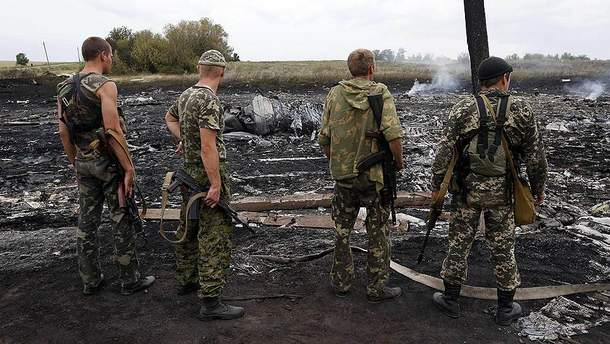Довели вину: Boeing на Донбасі збила Росія