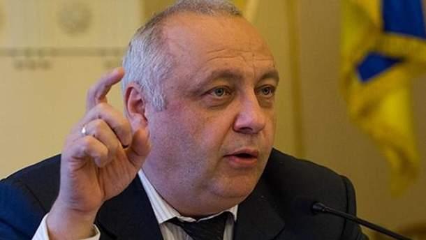 Игорь Гринев