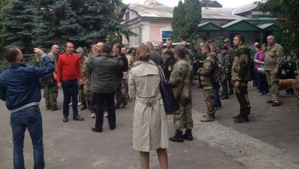 """""""Донбасс"""" ждет Кличко"""