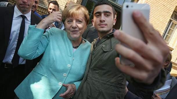 У Німеччині живуть 820 тисяч біженців