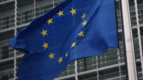 ЕС поддержит Украину