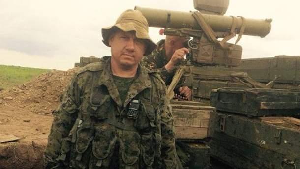 Бойовик Ігор Сизін
