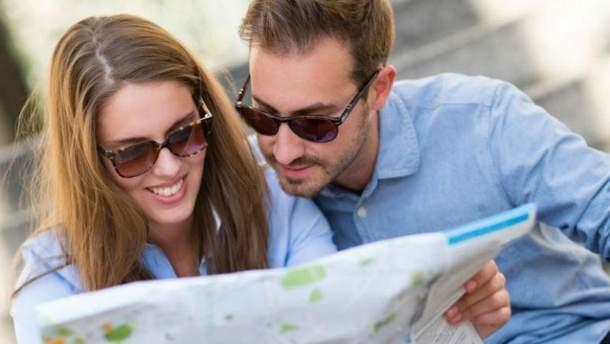 В октябре популярными становятся шопинг-туры