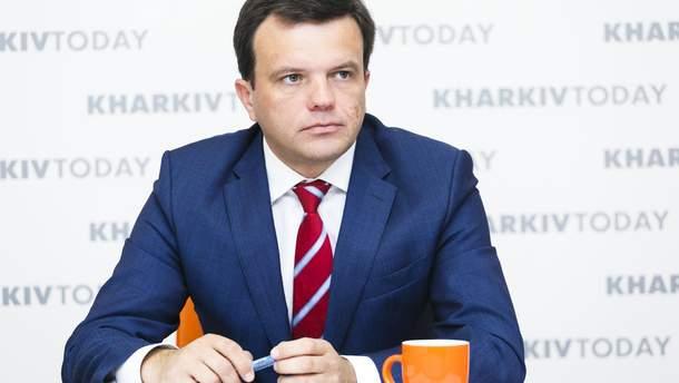 Тарас Сітенко