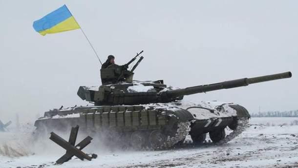 Зимою українським солдатам тепер має бути комфортно
