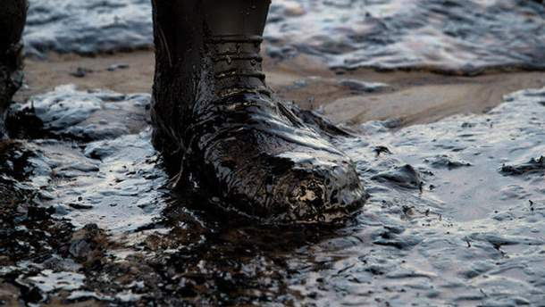 Витік нафти