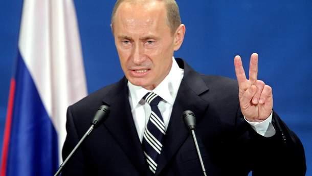 """После аннексии Крыма были введены """"скромные"""" санкции"""