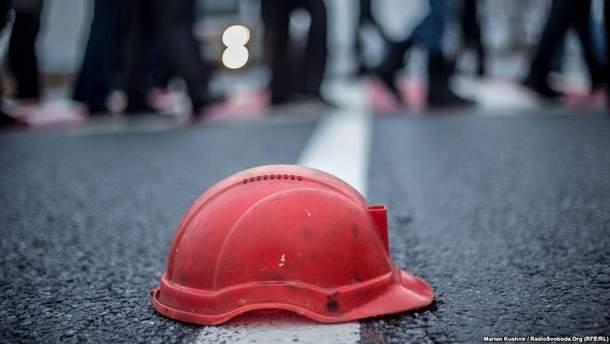 На Донеччині загинув шахтар